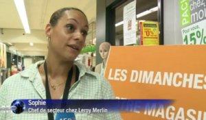 Leroy Merlin Brave Linterdiction De Travail Dominical