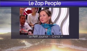 Le Zap People du 9 mai