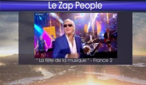 Zapping : les confessions d'Enora Malagré