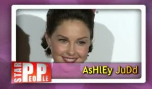 Ashley Judd : Divergent