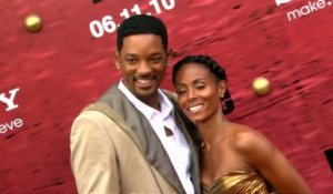Will Smith et Jada Pinkett Smith font un essai de séparation