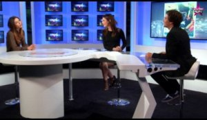 Rose sur Non Stop People : Le Replay