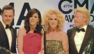 Little Big Town - Two Years In A Row