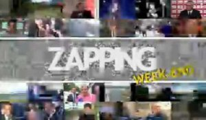 Zapping du week-end - 16-17/11: Hollande en Israël, San Francisco transformée en Gotham City, évasion d'un otage