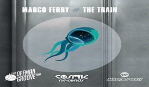 Marco Ferry - the Train