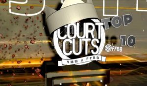 CourtCuts TOP10 - 16/11/2013