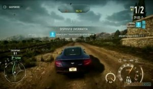 Gaming live Need for Speed Rivals - Les pilotes (PC 360, PS3)