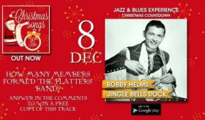 Christmas Songs - Advent Calendar - 8th December (Bobby Helms)