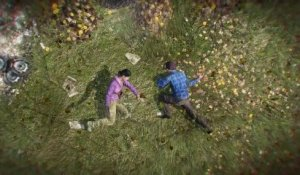 DayZ Standalone - Alpha Launch Trailer