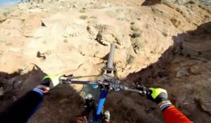 GoPro - Brendan Fairclough - Red Bull Rampage 2013