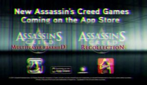 Assassin's Creed Revelations - Trailer de lancement
