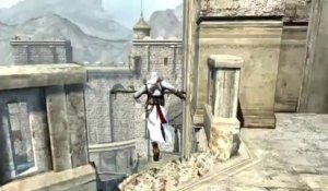 Assassin's Creed Revelations - Démo gamescom commentée