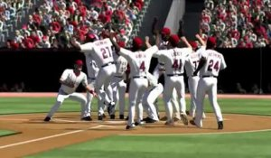 MLB 08 : The Show - Trailer du jeu