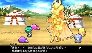 Half-Minute Hero Second - Boss en série