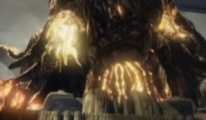 Gears of War 3 - Campaign Trailer