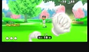 Let's Catch - Trailer TGS 2008