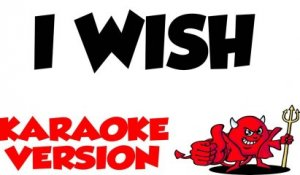 I Wish - Cher Lloyd and T.I Karaoke Version And Lyrics