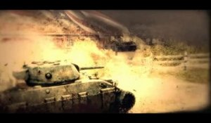 World of Tanks - American Tanks