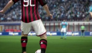 FIFA 14 - Gamescom 2013 Trailer