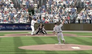 MLB 11: The Show - Publicité