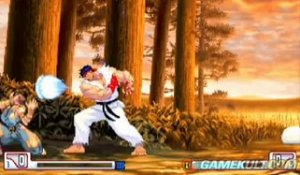 Street Fighter III 3rd Strike - Petit clash au Japon