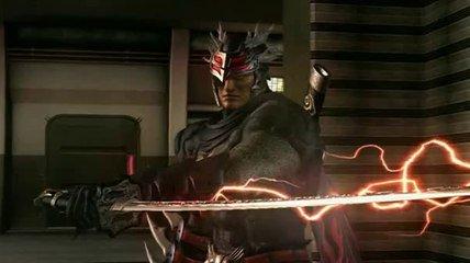 Ninja Gaiden Ii Genshin Movie Sur Orange Videos