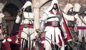 Assassin's Creed Anthology - Trailer de lancement