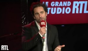 Florent Peyre en live dans le Grand Studio Humour de Laurent Boyer
