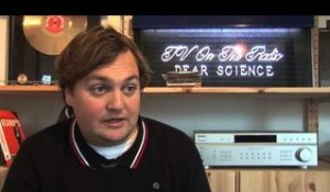 Tim Knol interview (deel 1)