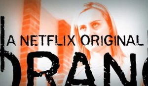 Orange Is The New Black - saison 2- Teaser trailer - (VO HD)