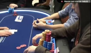 EPT Prague S10 Coverage Day 4 5/6 - PokerStars.fr