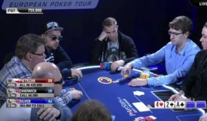 EPT Prague S10 Coverage Day 4 6/6 - PokerStars.fr