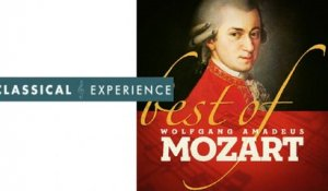 MOZART - The Best Of (Remastered)