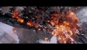 Captain America, le soldat de l'hiver (Captain America: The Winter Soldier) - Bande annonce 1 - VF