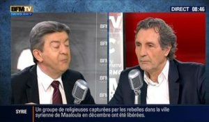 Bourdin Direct: Jean-Luc Mélenchon - 10/03