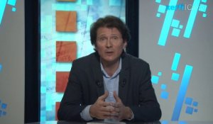 Olivier Passet, Xerfi Canal La France face aux ripostes fiscales