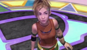 Final Fantasy X/X-2 HD Remaster - Trailer de Lancement US