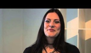 Nightwish  interview - Floor (part 2)