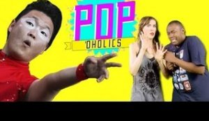 How to Scare Selena Gomez - Popoholics Episode 5
