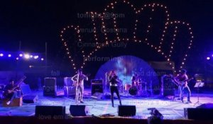 Neha Bhasin's Band 'Cinnamon Gully'