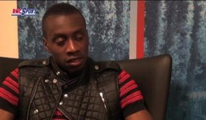 "Exclusivité RMC Sport / Matuidi : ""Si on battait Chelsea, on frapperait un grand coup"" 26/03"