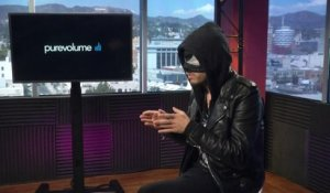 The Bloody Beetroots - The PV Q&A with Sir Bob Cornelius Rifo