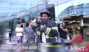 Zapping : Cyril Hanouna rentre à TF1 et embrasse Beaugrand