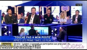 Cyril Hanouna en dit plus sur son film