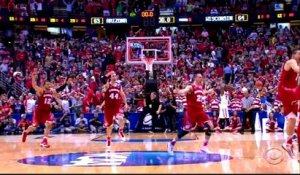 One Shining Moment 2014