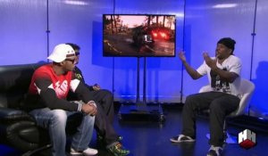 Papoose Interview