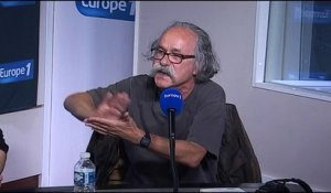 "Bruno Léandri: ""On a failli avoir une photo de Napoléon"""