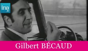 "Gilbert Bécaud ""Monsieur Winter Go Home"" (live officiel) - Archive INA"