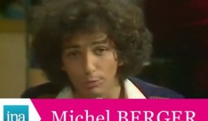 "Michel Berger ""Mon fils rira du rock'n' roll"" (live officiel) - Archive INA"