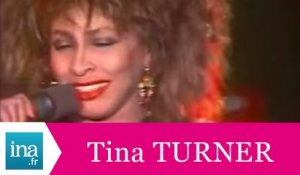 "Tina Turner ""What's love got to do with it"" (live officiel) - Archive INA"